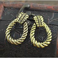 New Vintage Jewelry Earrings Water Drop Earring for Woman