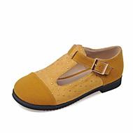 Žene Ravne cipele Proljeće Ljeto Jesen Udobne cipele Cipele Mary Jane Flis Ured i karijera Ležeran Atletika Ravna potpeticaŠljokice Kopča