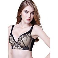 Infanta® Standaard Beha's Nylon / Spandex Zwart Fade - B8078