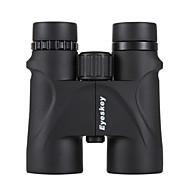 Eyeskey® 8x 42 mm Binóculos BAK4Visão Nocturna / Tático / Impermeável / Resistente às intempéries / Genérico / De Alta Potência / Roof