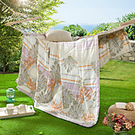 Primitive Simplicity High-end Air Conditioning Quilt  100% Tencel Air Conditioning Quilt  Summer Cool Quilt Full/Queen