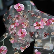 Cvijet-Nakit za nokte- zaPrst-4*100cm-1pcskom. -PVC