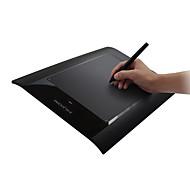 huion W58 elektromagnetiske digital bord, håndtegnet bord