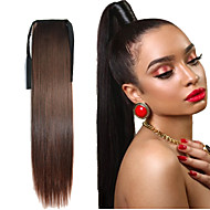Synthetic Ponytail