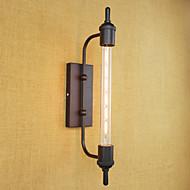 Ampoule incluse Chandeliers muraux,Rustique/Campagnard E26/E27 Métal