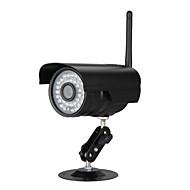 1.0Mp Wireless WiFi HD 720p IP-камера ONVIF открытый p2p безопасности ночного видения