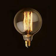 YouOKLight® E27 40W 400LM Edison Tungsten Filament Bulb (AC110-120V/220-240V)