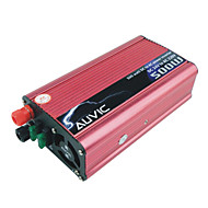 auvic 500w 24v til 220v bil inverter power inverter.