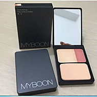 MYBOON® Powder Dry Pressed powder Whitening / Long Lasting / Natural Face