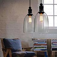 Lampy widzące ,  Tradycyjny/klasyczny Postarzane Retro Wiejskie Inne Cecha for Styl MIni MetalSalon Sypialnia Jadalnia Kuchnia Pokój do