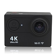 OEM H9 Ultra HD 4K Action Camera Sports Camera 2 12MP 640 x 480 / 2048 x 1536 / 2592 x 1944 / 4608 x 3456 / 3264 x 2448 / 1920 x 1080 / 4032 x 3024