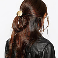 Wstążka do włosów - Dla kobiet - Imprezowa / Na co dzień - Metal - Inne