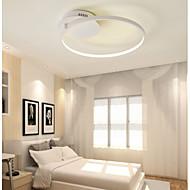 28W Moderne / Nutidig LED Andre Metall Takplafond Stue / Soverom / Spisestue / Kjøkken