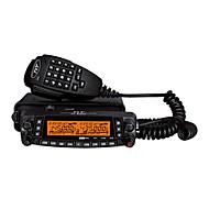車載 アナログFMラジオ 非常警報器 プログラム式PCソフトウェア 音声プロンプト VOX バックライト 暗号化 電池残量不足通知 送信出力切替 デュアルバンド デュアルディスプレイ デュアルスタンバイ 優先チャンネルスキャン LCDディスプレイ モニター スキャン