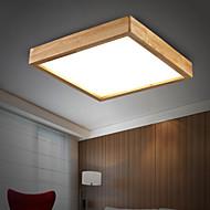 16 Závěsná světla ,  moderní - současný design / Země Ostatní vlastnost for Mini styl Dřevo / bambus Jídelna / studovna či kancelář