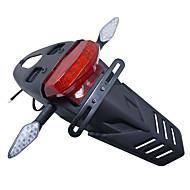 achterspatbord staart lamp draaien licht voor honda vuil pit bike off road motor 50-150cc