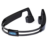 KSCAT Bone Conduction Bluetooth Headphone for outdoor sports