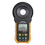 peakmeter ms6612 digitális luxméro kézi multifunkciós mérő fény megvilágítás mérő áramlási áramlásmérő Nissan Primera
