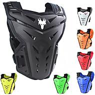 motorkerékpár védő páncél fokozott megvastagodása testpáncélzatot motocross mellkas védő mellény kabát kerékpáros védőfelszerelés