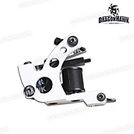 Dragonhawk® Coil Tattoo Machine Professiona Tattoo Machines Cast Iron Liner and Shader Handmade