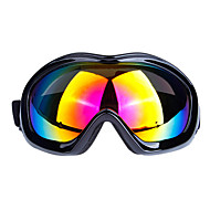 obaolay per occhiali da sci unisex viola / giallo anti-fog / anti-uv / infrangibile / impermeabile / regolabile dimensioni TPU pc / uv