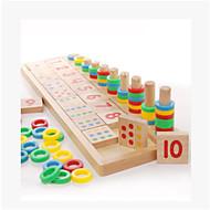 'צעצועי ילדים לגיל הרך חידה במתמטיקה הילדות דיגיטלי זיווג מוקדם