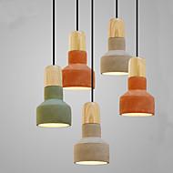 MAX40W Traditionel / Klassisk / Rustikk/ Hytte / Vintage / Kontor / Bedrift / Lanterne / Rustikk / Øy / Globe Mini Stil / Pære Inkludert