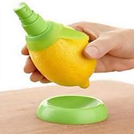 レモンスイカジュース噴霧器シトラススプレー手のフルーツジューサースクイーザリーマキッチン調理ツール