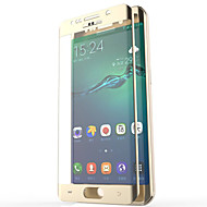 karkaistu lasi 9h 3d kaareva pinta koko kehon näyttö suojelija elokuva Samsung Galaxy S7 reuna / S6 reuna / S6 reuna plus