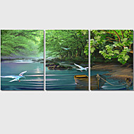 2016 Modern Canvas Art Pictures Set Of 3 Painting On The Wall Prints Painting Home Decor For Living Room