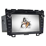 DVD Player Automotivo-2 Din-1024 x 600-8 Polegadas