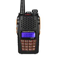 anysecu uv-6R 256ch uhf vhf 136-174 / 400-520mhz kaksitaajuuspuhelin hf radiolähetin