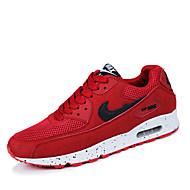 Men's Boys' Women's Fashion Sports Shoes EU36-EU44 AIR MAX Microfiber Suede Leather Sneakers Running Air Cushion Shoes