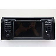 Auto DVD-Player-BMW-7 Zoll-1024 x 600