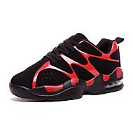 Women's / Men's / Boy's / Girl's Fitness & Training Shoes Leather Black / Red / White
