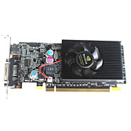 geforce 9300gs 1024MB DDR2 64bit PCI-Express-x16-Grafikkarte dropship