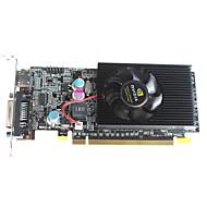 9300gs GeForce 1024MB DDR2 a 64 bit PCI Express x16 scheda video dropship