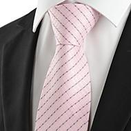 Solmio-Polyesteri,Raidallinen,Pinkki