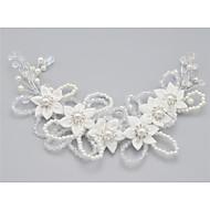 Women's Rhinestone / Crystal / Alloy Headpiece-Wedding / Special Occasion Headbands 1 Piece