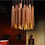 מנורות תלויות ,  גס צביעה מאפיין for סגנון קטן בד חדר שינה חדר אוכל חדר עבודה / משרד חדר ילדים מסדרון מוסך