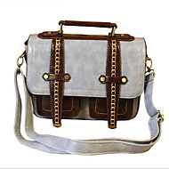 GG 3D Three-dimensional Satchel Shoulder Bag Cross Body Bag Tote PU