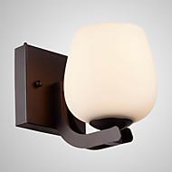 壁掛けライト ミニスタイル 現代風 メタル
