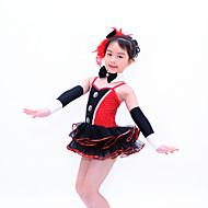 Children Dance Dancewear Children Girls Dance Dresses Kids Dance Costumes