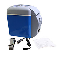jtron Auto tragbare Heizung und Kühlung Kasten mit Cupholder / kleinen Kühlschrank für das Auto