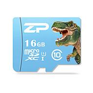 ZP 16Go TF carte Micro SD Card carte mémoire UHS-I U1 Class10