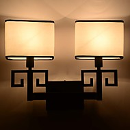 AC 12 40W E12/E14 모던/현대 페인팅 특색 for 미니 스타일,업라이트 벽 스콘스 벽 빛