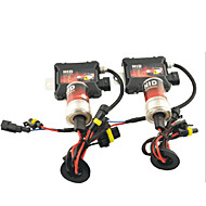 carking ™ 9005/9006 escondeu 35w 4300k / 6000k / 8000k kit xenon escondeu