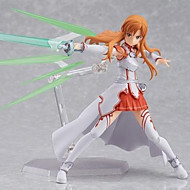 Figure SAO - Yasina Sword Domain of God Garage Kit Boxed Ornaments