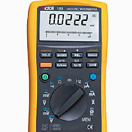 ויקטור vc189 צהוב multimeters דיגיטלית professinal
