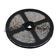 5M SMD 3528 rgb 300 Cambiare colore del LED luce di striscia flessibile (DC12V)